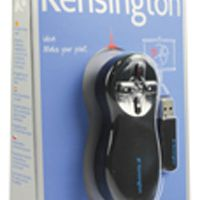 Acco Kensington Wireless Presentation Remote 2.4Ghz 33374EU