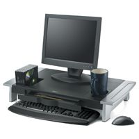 Fellowes Office Suites Premium Monitor Riser 8031001