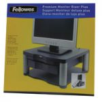 Fellowes Monitor Riser Plus Graphite 9169501
