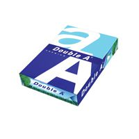 Double A White Premium Paper A3 80gsm 500 Sheets 3613630000134