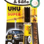 UHU All Purpose Strong and Safe Adhesive 7g 39722