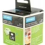 Dymo Address Label Standard 28x89mm Pk 260 99010 S0722370