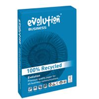 Evolution Business Paper A3 80gsm White Ream EVBU4280
