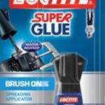 Loctite Super Glue Brush On 5g 1621074