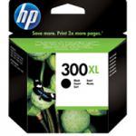 HP 300XL Inkjet Cartridge Black CC641EE#ABB CC641EE