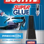 Loctite Super Glue Precision 5g 1621293/4
