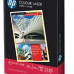 HP Colour Laser Paper A4 100gsm White Ream HCL0324