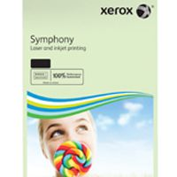 Xerox Symphony Paper A4 80gsm Pastel Tints Green Ream 003R93965