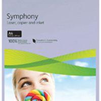 Xerox Symphony Paper A4 80gsm Medium Tints Lilac Ream 003R93969