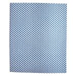 2Work Med Weight Cloth 38x40cm Blue (Pack of 5) CCGM4005I