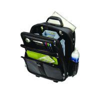 Kensington Black Contour Overnight Roller Laptop Case 62903