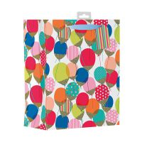 Giftmaker Balloon Gift Bag Large (Pack of 6) FFOL