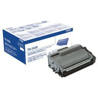 Brother Black Standard yield Toner TN3430 Page yield 3000