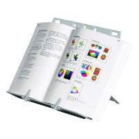 Fellowes BookLift Document Holder Silver 21140