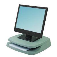 Fellowes Basics Monitor Riser Graphite 91456