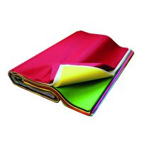 Assorted Colour Tissue Paper 520x760mm (Pack of 480) BI7830
