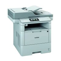Brother Mono MFC-L6800DW Grey Multifunction Laser Printer MFC-L6800DW
