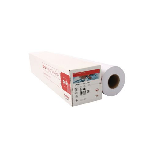 Canon Plain Uncoated Red Label Paper 841mmx175m 99967977