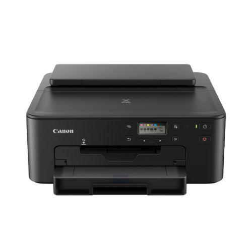 Canon PIXMA TS705 Single Function Photo/Business Printer 3109C008
