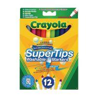 Crayola Bright Supertips (Pack of 72) 3.7509