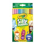 Crayola Silly Scents Scented Markets Fine Assorted (Pack of 60) 58-5071-E-000