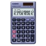 Casio Pocket Calculator 12-Digit SL-320TER+