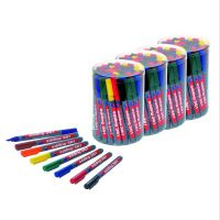 Edding 361 Boardmarker Class Assorted (Pack of 50) 5 for 4 ED810668
