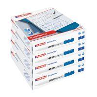 Edding Handwriter Class Pack Blue (Pack of 200) 5 for 4 ED810670