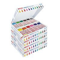 Edding Marker Chisel Class Pack (Pack of 144) 5 for 4 ED810675