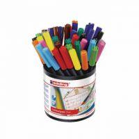 Edding Colourpen Fine Assorted (Pack of 42) 1405000
