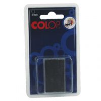 COLOP E/200 Replacement Ink Pad Black (Pack of 2) E200BK
