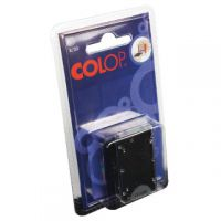COLOP E/30 Replacement Ink Pad Black (Pack of 2) E30BK