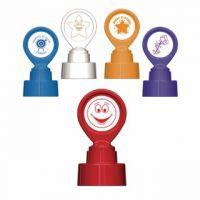 Colop Motivational Stamp Assorted Pack A FOC Happy Face Stamp EM813715