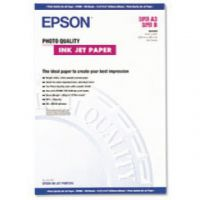 Epson A2 White Photo Quality Paper (Pack of 30) C13S041079