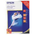 Epson Ultra Glossy Photo A4 Paper (Pack of 15) C13S041927
