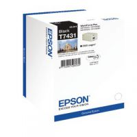 Epson T7431 Black Ink Cartridge C13T74314010 / T7431