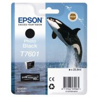 Epson T7601 Photo Black Ink Cartridge C13T76014010 / T7601