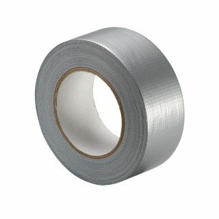Unibond Duct Tape Silver 50mmx25m 1667753