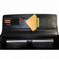Monolith Pilots Case PVC Black 2170