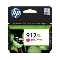 HP 912XL High Yield Ink Cartridge Magenta 9.9ml 3YL82AE