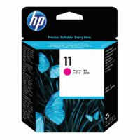 HP 11 Magenta Printhead Cartridge C4812A