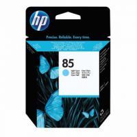 HP 85 Light Cyan Printhead C9423A
