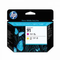 HP 91 Magenta/Yellow Printhead C9461A