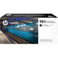 HP 981Y Extra High Yield PageWide Ink Cartridge L0R16A