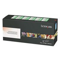 Lexmark Magenta Return Programme Toner Cartridge C2320M0