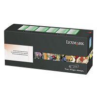 Lexmark Cyan Extra High Yield Return Programme Toner Cartridge C242XC0