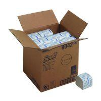 Scott Toilet Tissue Refills 250 Sheets Bulk (Pack of 36) 8042