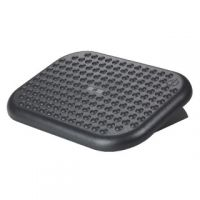 Q-Connect Economy Black Footrest KF17981