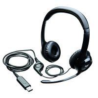 Logitech H390 USB Headset 981-000406