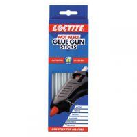 Loctite Hot Melt Glue Sticks (Pack of 6) 639713